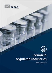 FDA Part11 Regulated Industries